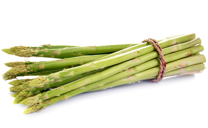 The asparagus test show that squirting is different from peeing