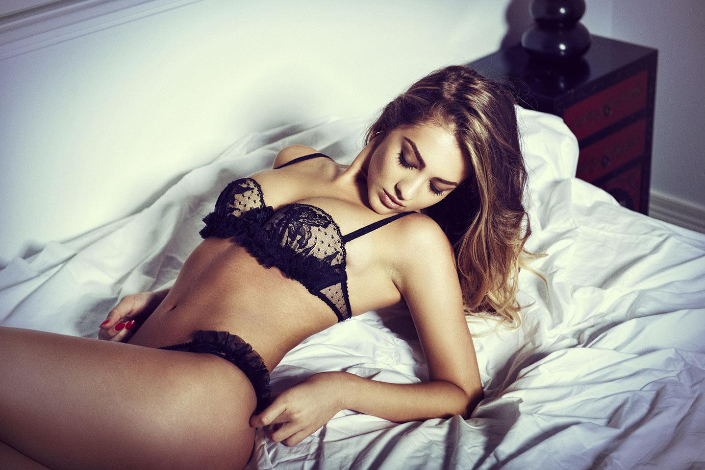 massage by Female orgasm multiple