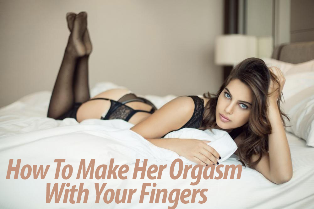 image Ultimate guide to fingering your girl