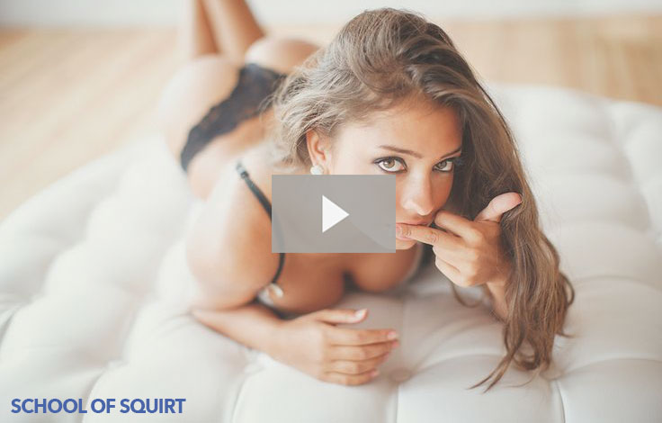 Video teaches you how to make women squirt