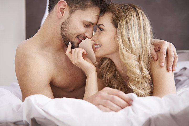 Communication enhances arousal
