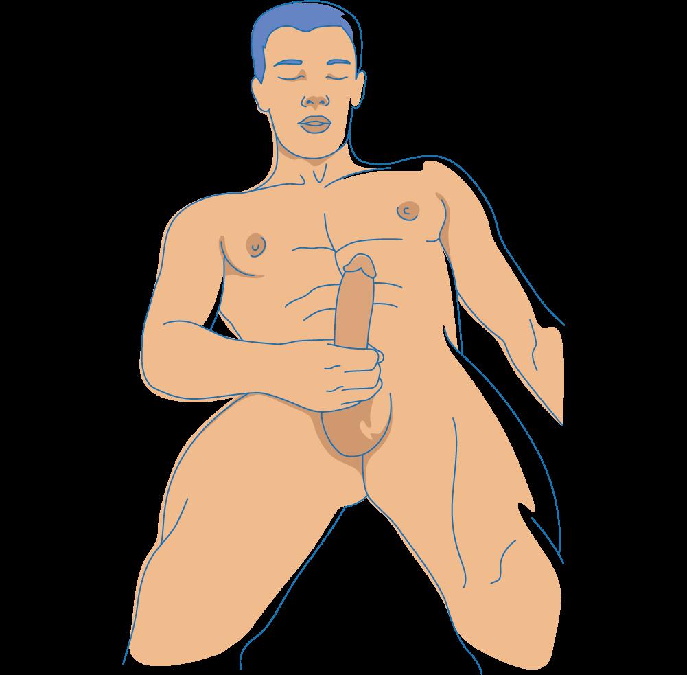 Male Masterbation Technics