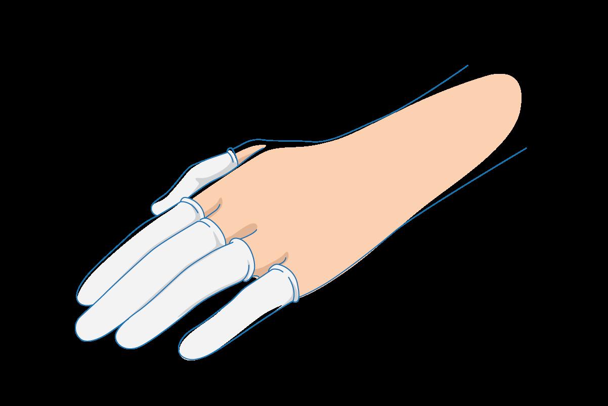 Teen Fingering Close Up