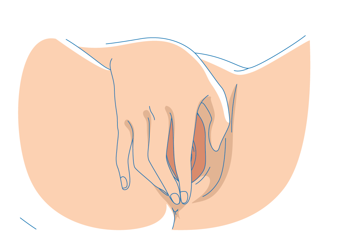 How to finger a fcats vagina