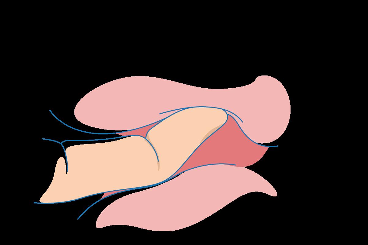 On vagina massage A Pelvic