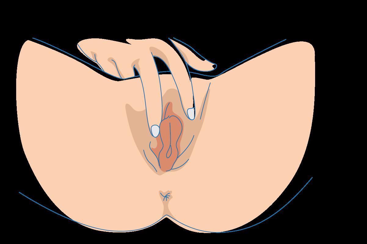 Fingering My Pussy Work