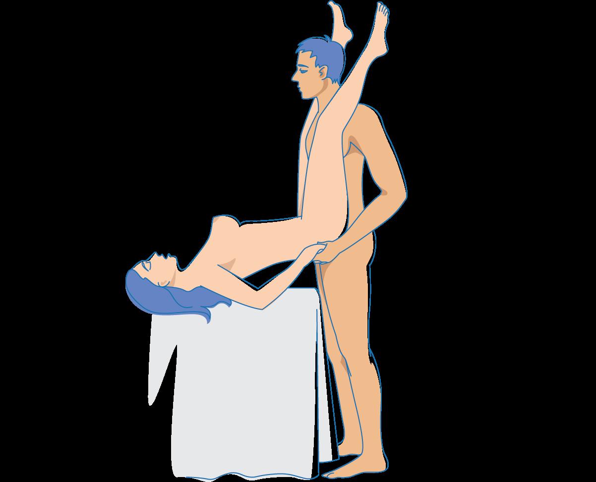 Ways to rub clit