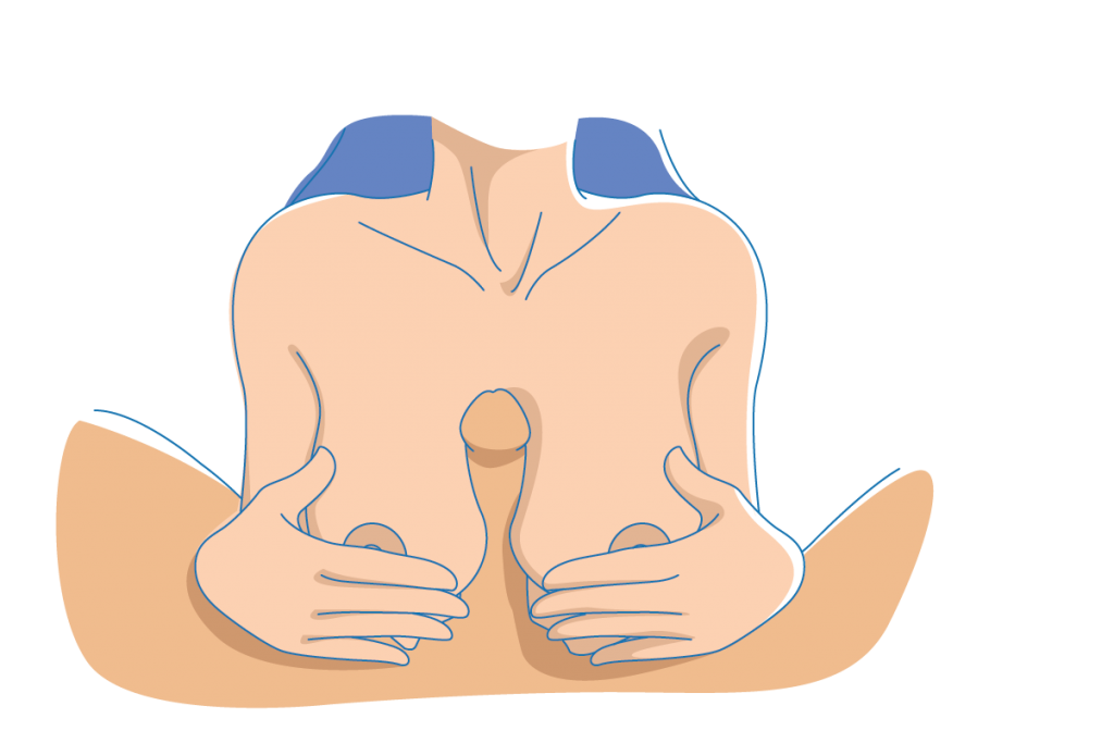 How To Titty Fuck