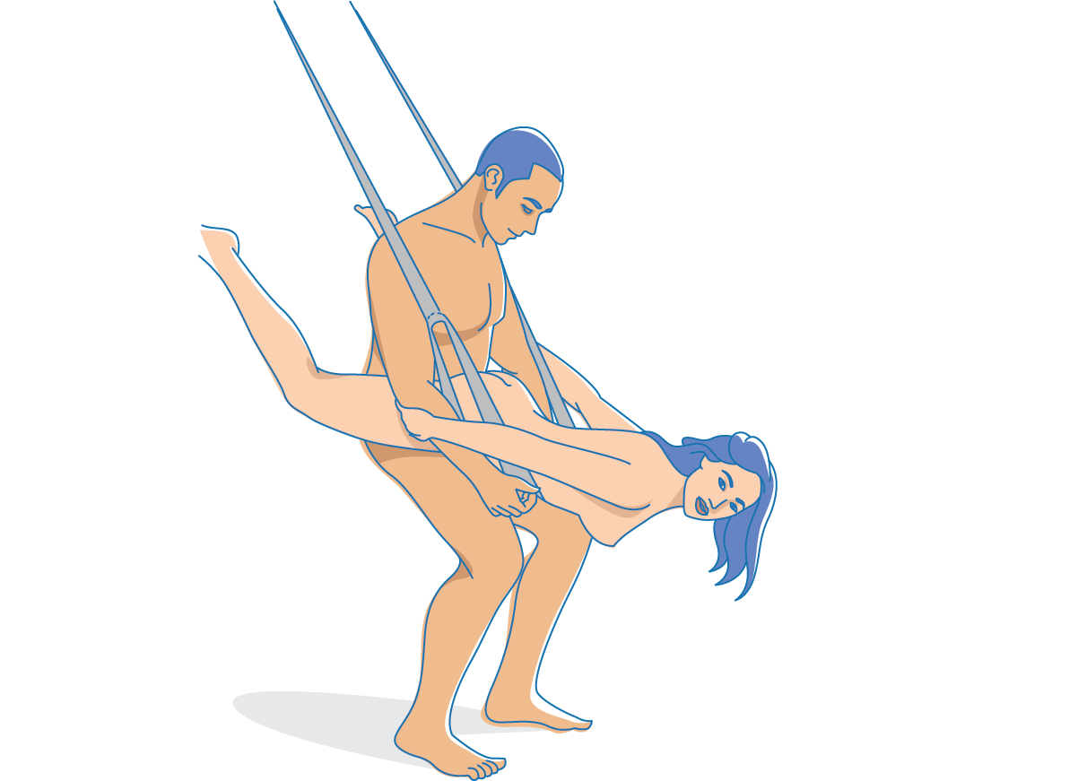 Sex Swing Types, Position, Installation, Cost Know More