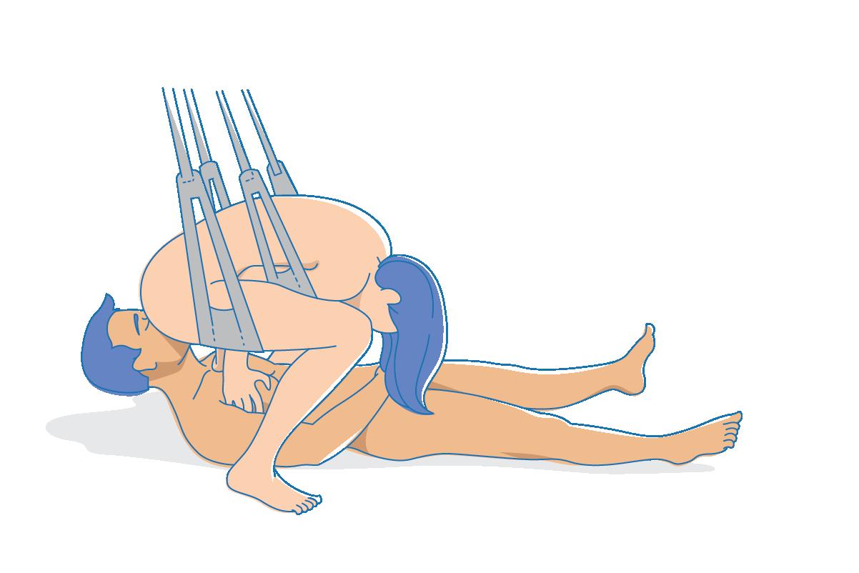 Sex Swing Positions Pics